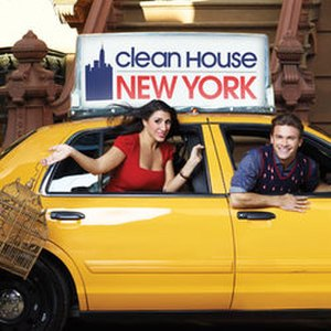 Clean House New York - Image: Clean House New York