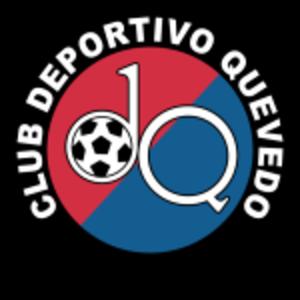 C.D. Quevedo - Image: Club Deportivo Quevedo logo
