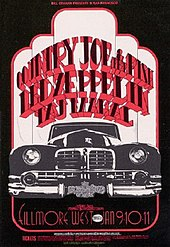 Country Joe, Led Zeppelin, Taj Mahal NA Tour 1968-1969 poster.jpg