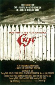 Cujo (film) - Wikipedia