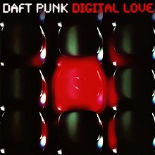 Digital Love (Daft Punk song) - Wikipedia