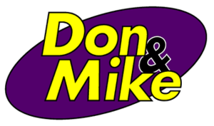 Don and Mike Show - Don and Mike Show logo
