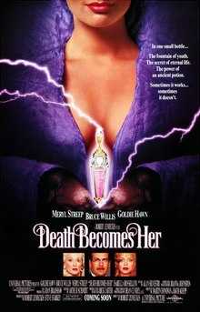 Film sa prevodom online - Death Becomes Her (1992)