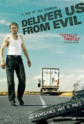 Deliver Us from Evil (2009 film) - Image: Deliver Us from Evil (2009 film)
