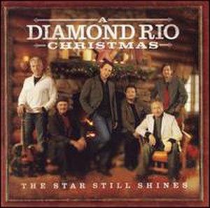 A Diamond Rio Christmas: The Star Still Shines - Image: Diamondrioxmas