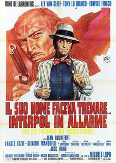<i>Mean Frank and Crazy Tony</i> 1973 film by Michele Lupo