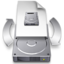 DiskImageMounter icon
