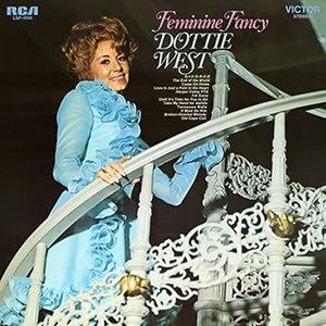 Feminine Fancy - Image: Dottie West Fancy