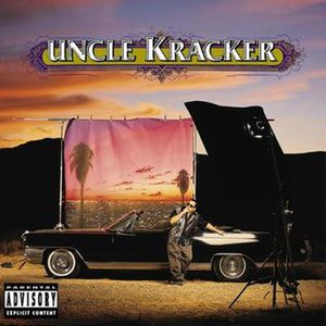 Double Wide (album) - Image: Double Wide Uncle Kracker