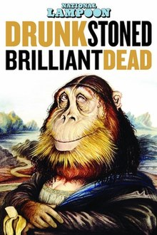 National Lampoon: Drunk Stoned Brilliant Dead full movie (2015)