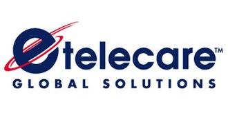 ETelecare - eTelecare Global Solutions Logo