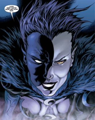 Eclipso - Image: Eclipsojean