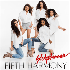 Sledgehammer (Fifth Harmony song) - Image: Fifth Harmony Sledgehammer (Official Single Cover)