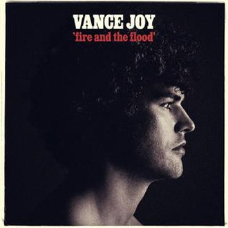 Vance Joy - Fire and the Flood (studio acapella)