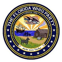 Florida Whig Party (seal).jpg