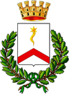 Coat of arms of Fossacesia