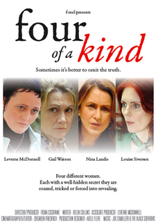 <i>Four of a Kind</i> (film) 2008 film
