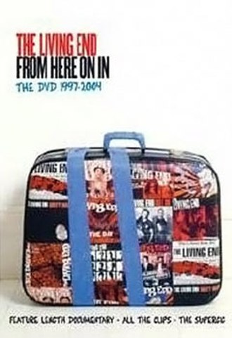 From Here on In (DVD album) - Image: Fromhereonindvd
