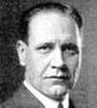 Gösta Cederlund - Image: Gösta Cederlund