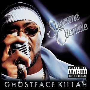 Supreme Clientele - Image: Ghostface Killah Supreme Clientele