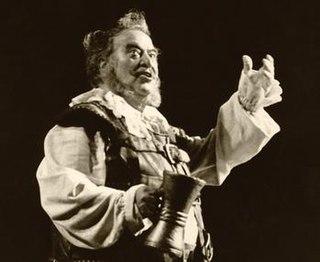 Giuseppe Taddei Italian opera singer