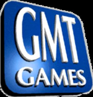 GMT Games - GMT Games logo