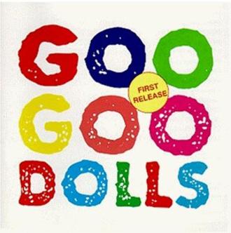 Goo Goo Dolls (album) - Image: Googoodolls