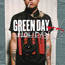 Holiday Green Day