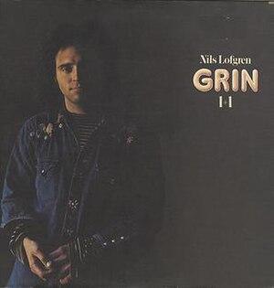 1+1 (Grin album) - Image: Grin 1+1