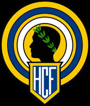 Hércules CF - Club crest