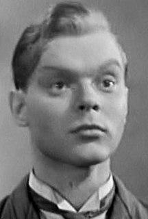 Hans Richter (actor) German film actor