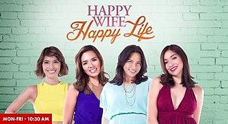 Happy Wife, Happy Life - Image: Happywifehappylifeti tlecard