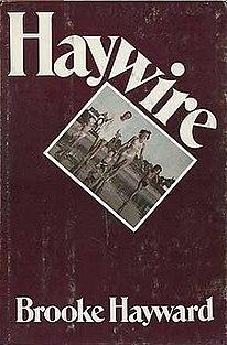 book by Brooke Hayward