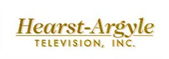 Hearst Television - First Hearst-Argyle Television logo from 1997 to 2007.