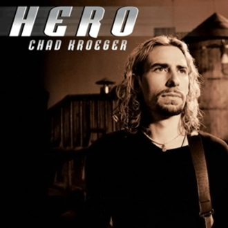 Hero (Chad Kroeger song) - Image: Hero Alternate Cover