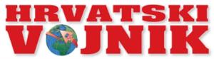 Hrvatski vojnik - Image: Hrvatski vojnik logo