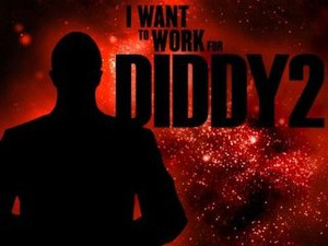 I Want to Work for Diddy 2 - Image: I Want to Work for Diddy 2 logo
