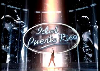 <i>Idol Puerto Rico</i> television series