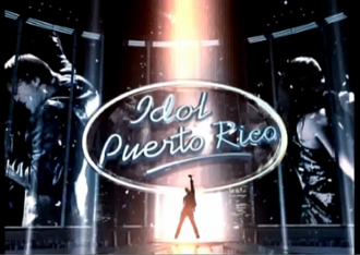 Idol Puerto Rico - Idol Puerto Rico title card (2011–2013)