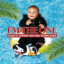 Single By DJ Khaled Featuring Justin Bieber Quavo Chance The Rapper And Lil Wayne