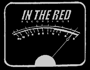 In the Red Records - In the Red logo