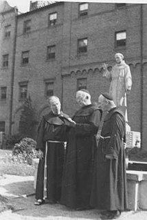 Philotheus Boehner Franciscan medieval scholar
