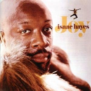 Joy (Isaac Hayes album) - Image: Isaac Hayes Joy