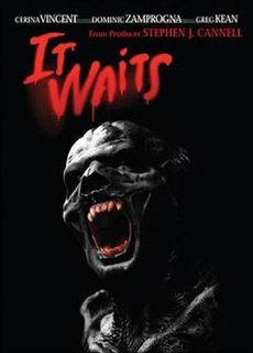 <i>It Waits</i> 2005 film by Steven R. Monroe