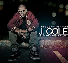 J. Cole featuring Missy Elliott — Nobody's Perfect (studio acapella)