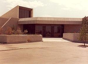 The Right Honourable John G. Diefenbaker Centre for the Study of Canada - Diefenbaker Canada Centre