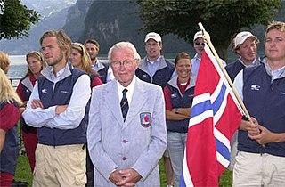 Jan Herman Linge Norwegian engineer