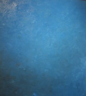 Joe Goode - Image: Joe Goode 'Untitled (Ocean Blue 12)', 1988, HMA