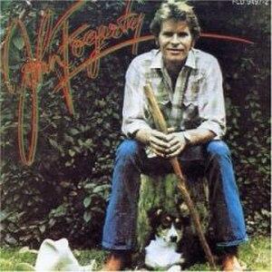 John Fogerty (album) - Image: John Fogerty (album)