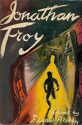 Jonathan Troy - First edition